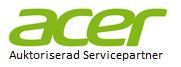 Acer Auktoriserd Servicepartner