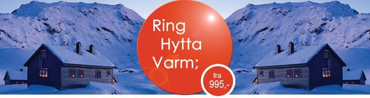Ring Hytta Varm